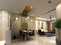 living room modern apartment in ukraine divider design for