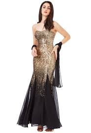black and gold dress black and gold evening dresses uk fashion dresses