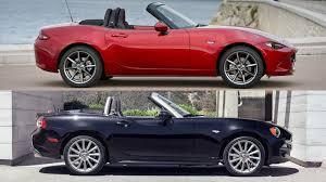 fiat spider 2016 mazda mx 5 miata vs fiat 124 spider forum supercar exotic cars