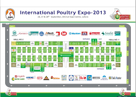international poultry exhibition pakistan ipex 2013 released