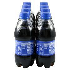 Patio Pepsi Bottle by Pepsi 12 Oz 8 Pk Plastic Bottles Meijer Com