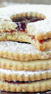 best 25 linzer cookies ideas on pinterest jam cookies cookies