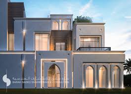 private villa 400 m kuwait by sarah sadeq architects sarah sadeq