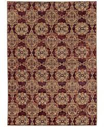 7 X 11 Area Rugs Oriental Weavers Rugs Macy U0027s