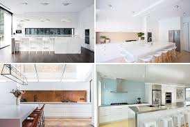 pic of kitchen backsplash kitchen design ideas 9 backsplash ideas for a white kitchen
