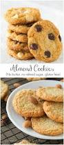 almond cookies sweet u0026 savory by shinee