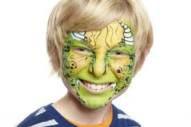 Monster Faces For Halloween Monster Face Happy Faces Party