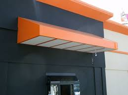 Wall Awning Awnings