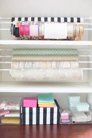wrapping station ideas wrapping station from cabbdffbdccccdcdbd gift wrapping storage