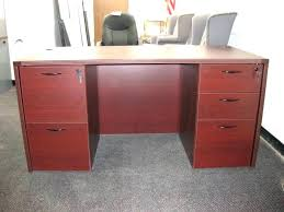 Office Desk With Locking Drawers Office Desk With Locking Drawers Computer File Cabinet Eatsafe Co