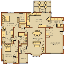 floor plans kendal at lexington two bedroom some with basement t 1500 sq feet