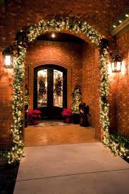 Hanging Decoration For Christmas by 40 Cool Diy Decorating Ideas For Christmas Front Porch Amazing