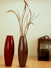 emejing decorating with floor vases contemporary interior design