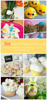 Easter Projects Cupcake Wishes U0026 Birthday Dreams 8 Simple And Easy Easter