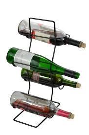 cheap black iron wine rack find black iron wine rack deals on