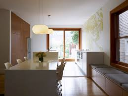 modern kitchen toronto ikea godmorgon made into bench seating blacklab architects inc