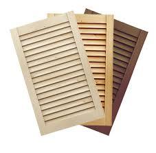 persiana in legno antine a persiana in legno massello su misura