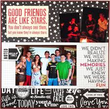 the great outdoors scrapbook layouts me amp my big ideas premier