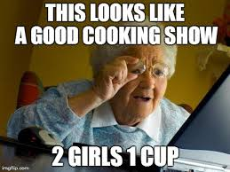 60 Year Old Woman Meme - tl hines med 130