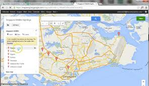 G00gle Map Importing Spreadsheets Into Google Maps Youtube
