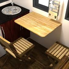 tiny home dining table the nook really small and easy to tow tiny house plans tiny