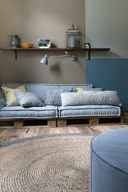 How To Make Pallet Furniture Cushions by Best 25 Pallet Couch Cushions Ideas On Pinterest Wood Pallet