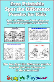 99 best spot the difference dot to dot etc kids images on