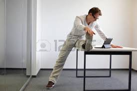 Standing Reading Desk Standing At Desk Stock Photos U0026 Pictures Royalty Free Standing At
