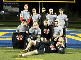 Flag Football Adults Srd 2014 Flag Football Champions Sheridanmedia Com