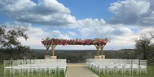 Texas Hill Country Wedding Venues Canyonwood Ridge Weddings Get Prices For Wedding Venues In Tx