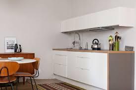 cuisine monobloc cuisine cuisine blanc et bois ikea cuisine blanc et along with