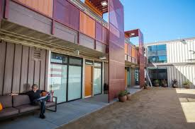 shipping container homes los angeles shipping container building