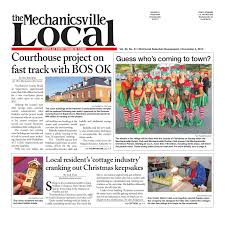 12 04 2013 by the mechanicsville local issuu