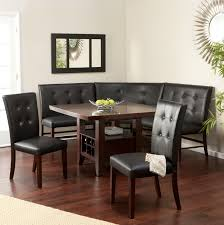 dining set curved dining bench bench seating dining table