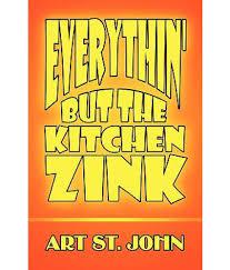 everythin u0027 but the kitchen zink buy everythin u0027 but the kitchen