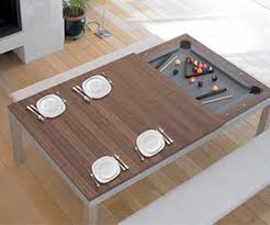 Pool Table Meeting Table What Gift For Find The Gift