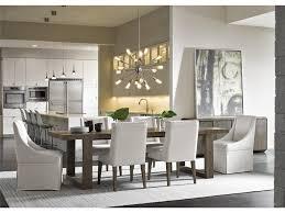 universal furniture modern desmond dining table
