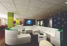 international students lounge cardiff university su gmp design