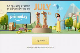 amazon prime deliveries late black friday some prime day deals aren u0027t on amazon a look at what other
