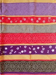 vintage large furoshiki wrapping cloth japanese fabric fabric
