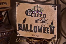 queen mother design
