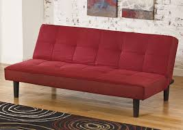 vara red flip flop sofa u2013 united furniture