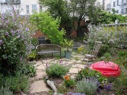 small backyard ideas enlarging your limited space quiet corner