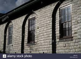 side elevation slate hung slate roof old slate hung buildings in