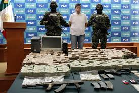 gulf cartel mexico top five most violent drug cartels