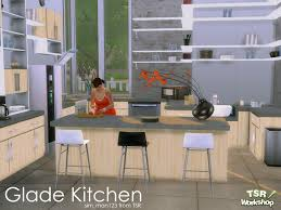 the sims 2 kitchen and bath interior design sim man123 s glade kitchen