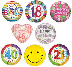 birthday helium balloons birthday helium balloons gold coast delivery from local gold coast
