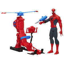 amazon in spiderman action figures u0026 toys toys u0026 games