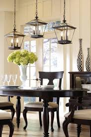 hanging chandelier over dining table 60 awesome exterior with