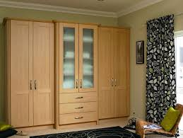 Beech Furniture Bedroom by Beech Pvc Wardrobes Design Living Bedroom Colours Painted